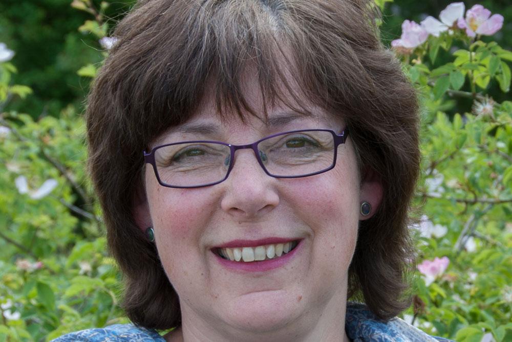 Sue-Nicholls-Writer