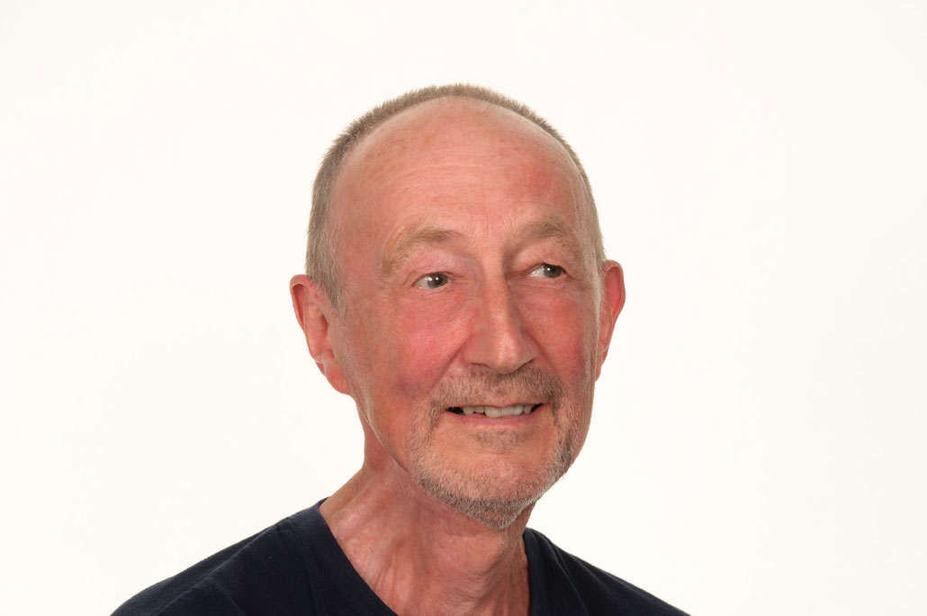 Len Dansey Mardibooks Writer