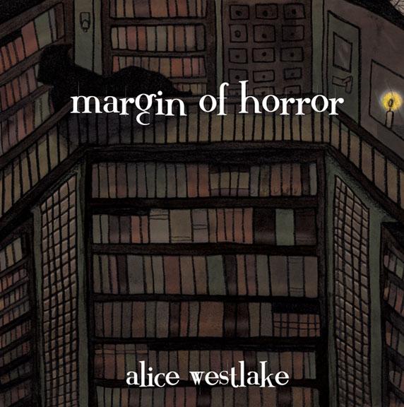 Alice Westlake Margin Horror Mystery Books For Teens
