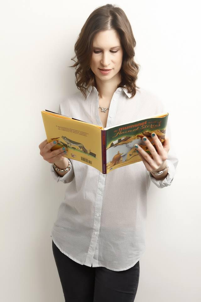 Alice Westlake Teen Fiction Writer